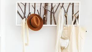 Pine Cap Rack: