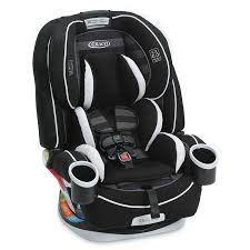 HomeBaby GoCar SeatsGRACO \u2013 CAR SEAT 4EVER 4-IN-1 GRACO - Baby Company