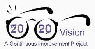 vision  essay vision 2020