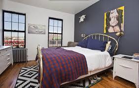 Rustic Master Bedroom Ideas Light Blue Walls Master Bedroom Light - Dark blue bedroom
