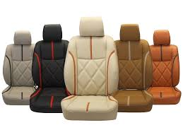 picture of hyundai verna 2017 3d custom pu leather car seat covers ht504 tigno