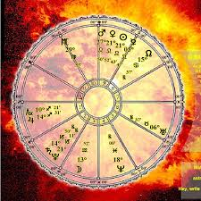 Ask An Astrologer About Your Babys Birth Chart Oh My Stars