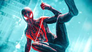 Spider-Man 1920X1080 (Page 1) - Line ...