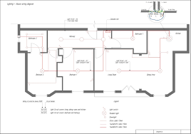 simple home electrical wiring diagrams and diagram lights in wiring lights in parallel with one switch diagram at House Wiring Lights In Series