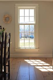 Craftsman Window Trim Best 25 Farmhouse Trim Ideas On Pinterest Window Casing