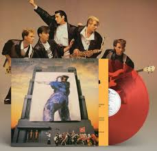 <b>Spandau Ballet</b>: <b>Parade</b> 35th-anniversary remastered (Coral ...