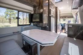 Van Interior Design Impressive Decorating Design