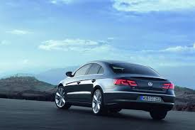 Facelifted 2013 Volkswagen CC Makes its World Premiere at the LA ...