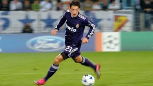 Songs in Mesut zil Goals Skills Assists Real Madrid 2010.