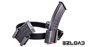 Magazine Belt Holder EZMAG magazine holder 81