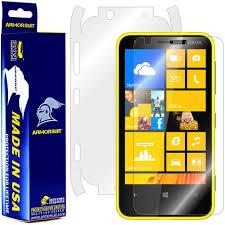 Nokia Lumia 620 Full Body Skin ...