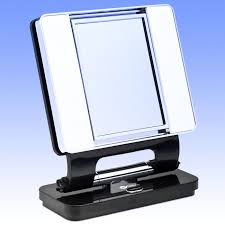 ten best lighted makeup mirrors 2019