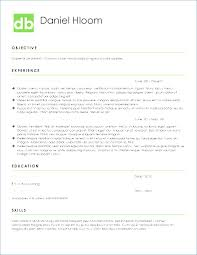 Modern Resume Template Word Unique Modern Resume Template Word Resume Example