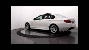 BMW Convertible 2012 bmw 550i xdrive review : 2012 BMW 550i xDrive M Sport Sedan - YouTube