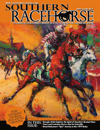 Southern Racehorse March April 2014 By American Racehorse