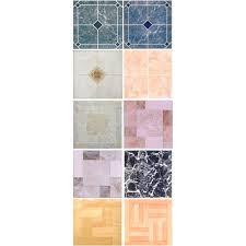 12 x 12 brite floor self stick vinyl floor tiles
