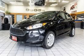 ford fiesta 2015 sedan. Perfect 2015 2015 Ford Fiesta S Sedan For