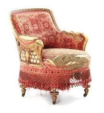 vanderbilt furniture. -Herter Brother\u0027s Vanderbilt Chair This But In Black Furniture A