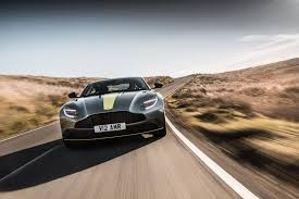 Amg S Tobias Moers To Aston Martin Is A Marriage Made In Petrol Heaven