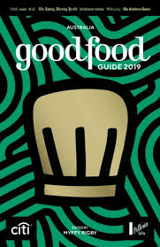 Fairfax Good Guide Food By 2019 Books Store The