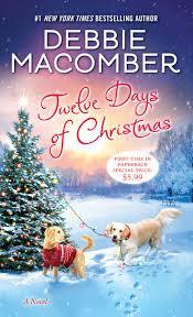 Books — Debbie Macomber