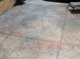 painting concrete patio slab painting concrete patio slab lovely garden backyard concrete patio ideas unique for