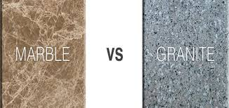 Small Picture Five Star Stone Inc Countertops Marble vs Granite 6 Kitchen