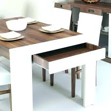 space saving dining table designs kitchen design home remodel diy a modern sp