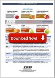 Diet Chart For Bodybuilding Beginners In India Pdf Day 1 Diet Plan