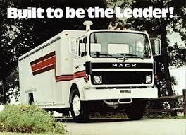 1979 Mack Mid-Liner MS Series Beverage Truck   Alden Jewell   Flickr