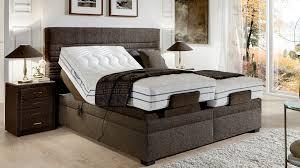 Trösser Schlafzimmer Boxspring Betten Boxspringbett