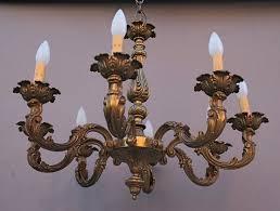 antique brass chandelier value unique antique brass chandelier value pictures