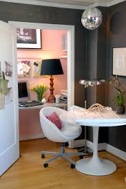 girly office. Girly Office Desk Accessories With Eclectic Home Red Lamp