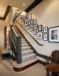 staircase wall decor staircase decor