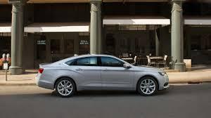 2014 Chevrolet Impala - Review