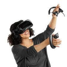 Valve index PC VR Sanal Gerçeklik Gözlüğü Kitini Uygun Fiyatla Satın Al