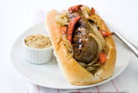 Image result for bratwurst