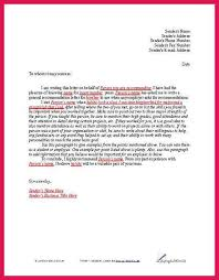 sorority letter of recommendation example sorority recommendation letter sop examples