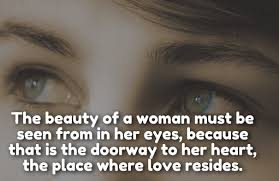 Beautiful Eyes Quotes In English Best of You Are So Beautiful Quotes For Her 24 Romantic Beauty Sayings