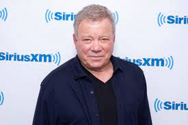 William Shatner, 90, is headed to space with Audrey Powers on Jeff Bezos'  Blue Origin mission - KTVZ