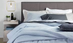 glucksteinhome linen bedding