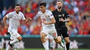 ไฮไลท์ ยูโร 2020 : โครเอเชีย 3-5 สเปน (ต่อเวลาพิเศษ) • ThaiSportHub