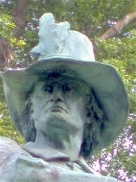 John Mason (offiser) – Wikipedia