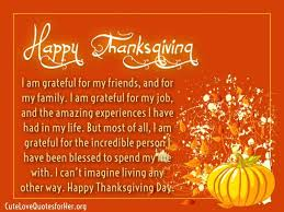 Happy Thanksgiving Quotes For Friends And Family Amazing Thanksgiving Thankful Quotes Thankful Heart Happy Thanksgiving