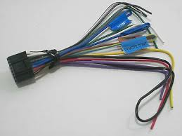 wire harness for kenwood kdc mp438u Kenwood Kdc Mp438u Wiring Diagram Kenwood KDC 148 Wiring-Diagram