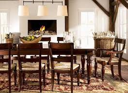 rustic dining room light fixtures ideas with lighting picture