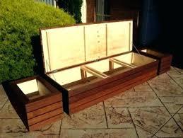 planter box bench deck box bench deck planter box bench wooden deck box bench diy planter planter box bench