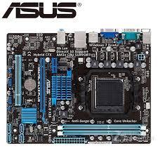 <b>Материнская плата Asus M5A78L M</b> LX3 PLUS 760G 780L Socket ...