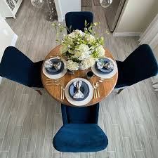 right chairs for your dining room