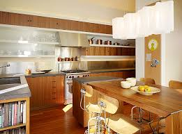 trendy lighting. view in gallery a trendy lighting installation idea for the modern kitchen i